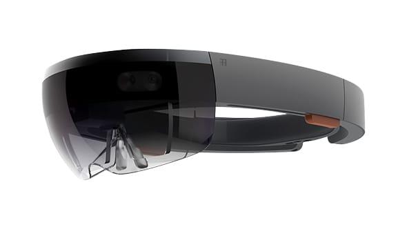 Microsoft HoloLens Developer Edition