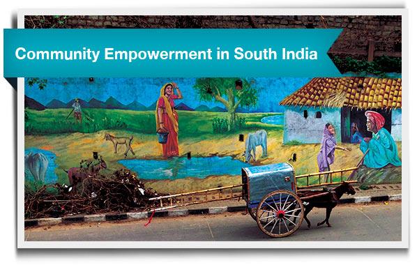 Empowering India pic