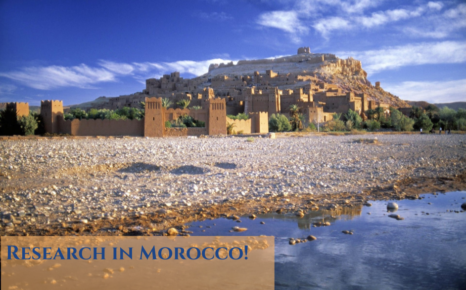 researchinmorocco