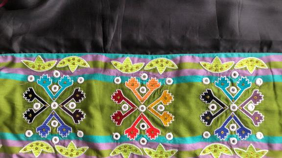 Anishinaabe Pattern