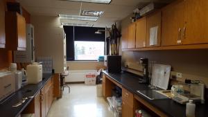 Soils Lab