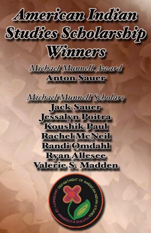Poster: AIS Scholarship Winners