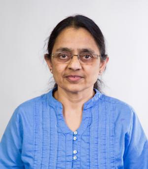 Photo of Dr. Aparna Katre