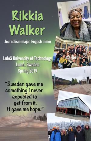 Rikkia study in Sweden