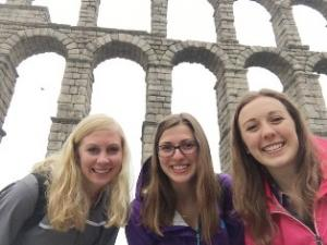 Aqueducts of Spain