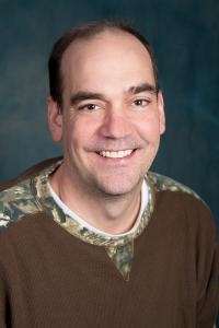 Image of Jeff Maahs