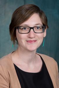 Photo of Paula Derdiger