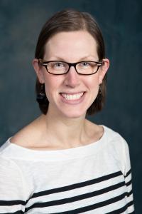 Photo of Lindsey Jungman