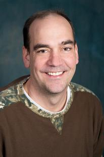Image of Jeff Maahs