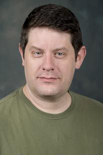 Thomas Jacobsen Headshot