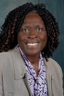 Photo of Njoki Kamau
