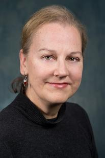Photo of Kathryn Milun