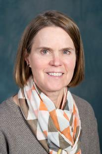 Photo of Brenda Palokangas