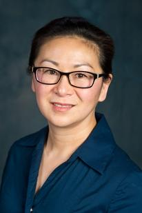 Photo of Krista Twu