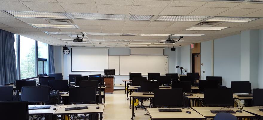 HumanitiesGeospatial Lab