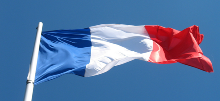 Image of French Flag- French Studies