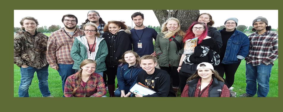 Soils course fall 2018