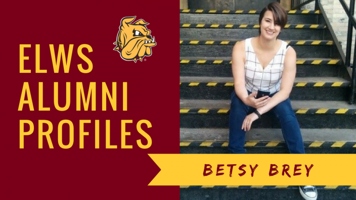 Betsy Brey