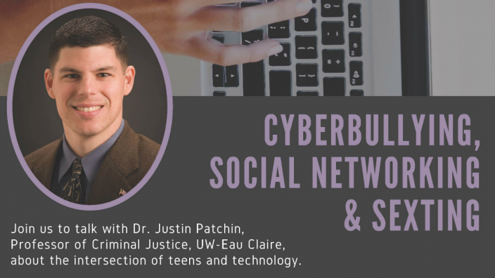 photo of Dr. Justin Patchin