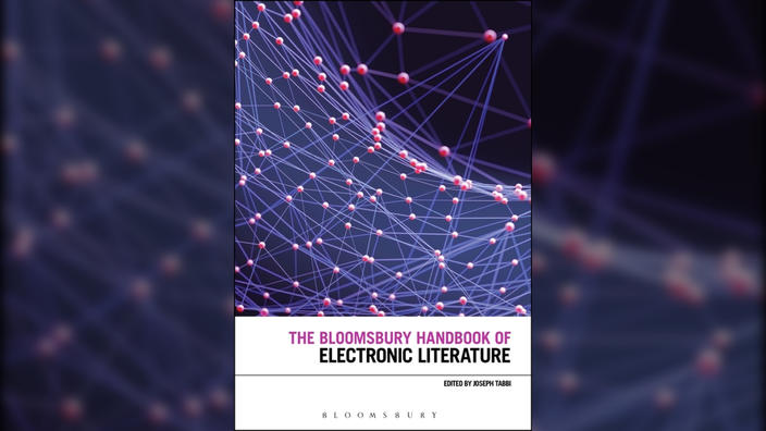 Electronic Literature Rob Wittig