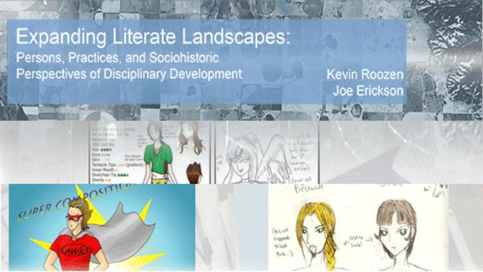 Expanding Literate Landscapes