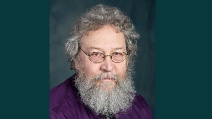 Photo of Dr. John Halmin