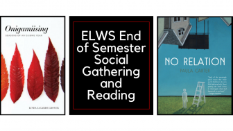 Fall Reading Event
