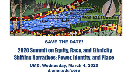 Equity, Race, and Equality Summit 2020