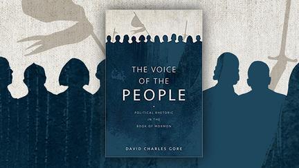 David Gore's Book