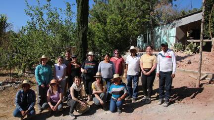 Group at CEDICAM