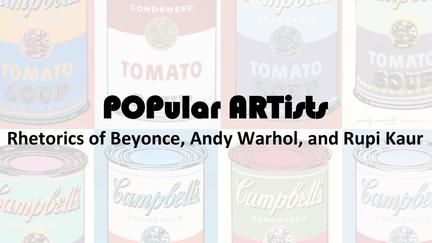 popular artists