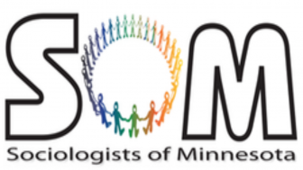 sociologists of mn logo