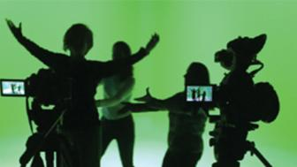 green-video-image