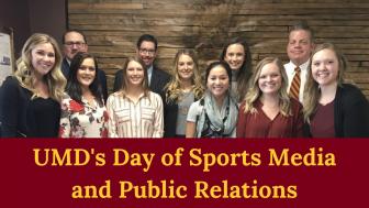 Sports Media Day
