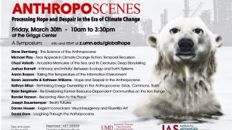 Anthropocene Poster