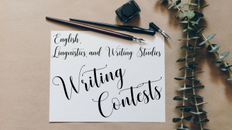 ELWS Writing Contests
