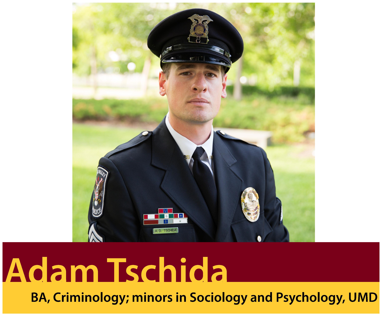Alumni Photo: Adam Tschida