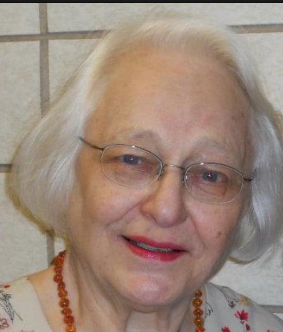 Image of Mrs. Baeumler