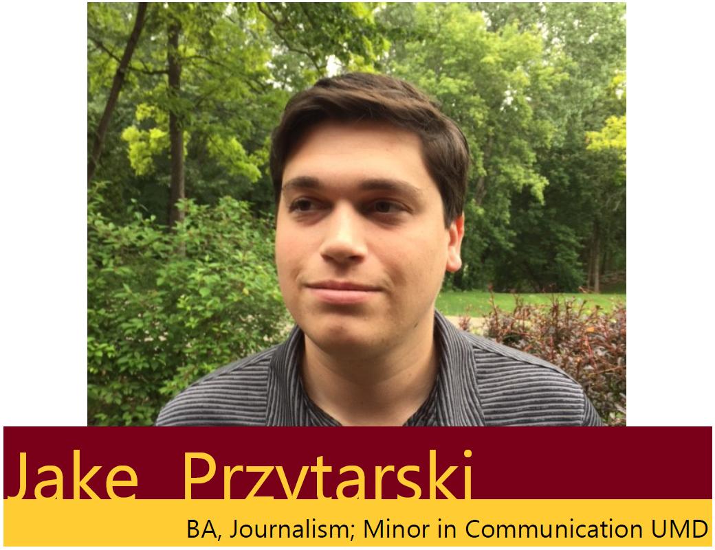 Photo of Jake  Przytarski