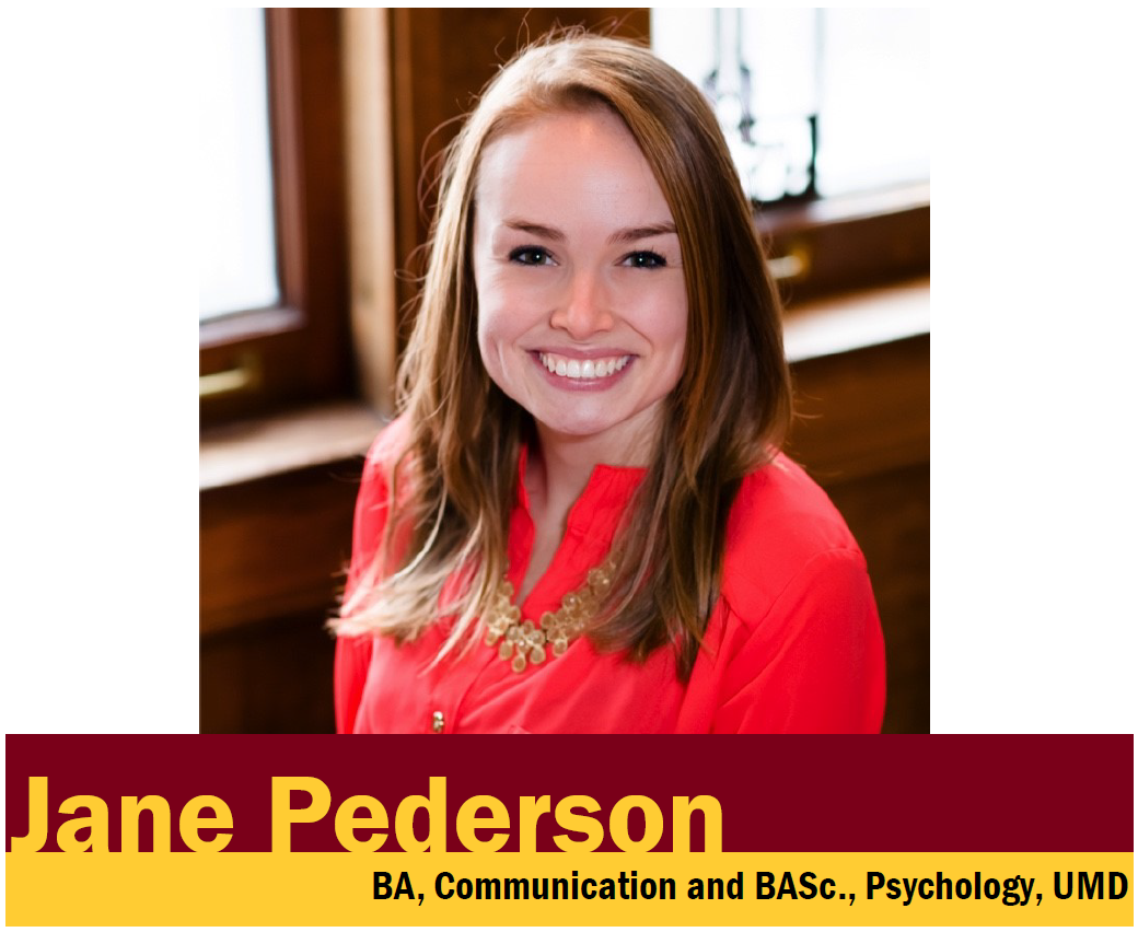 Photo of Jane Pederson