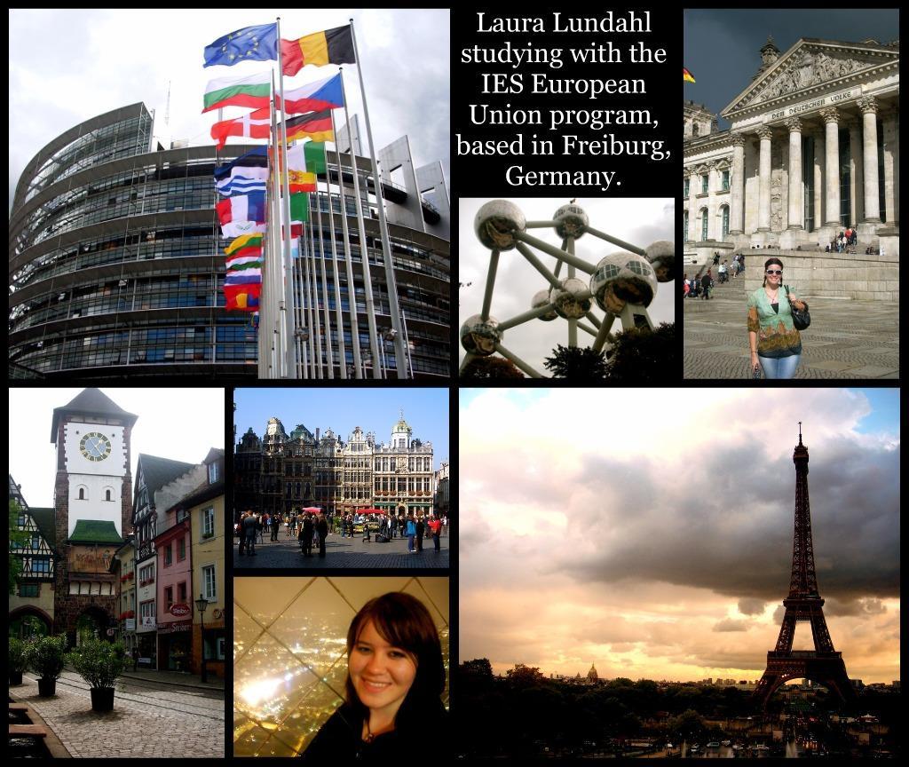 Laura Lundahl – Freiburg, Germany