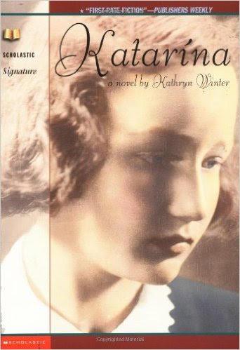 Katarina book cover