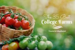 University of Minnesota Duluth ranks 19th in The 35 Best College Farms