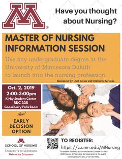 Nursing Session